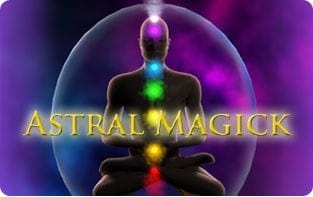 Astral Magick Talismans Amulets & Charms